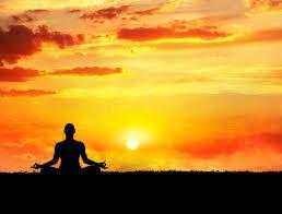 evening meditation